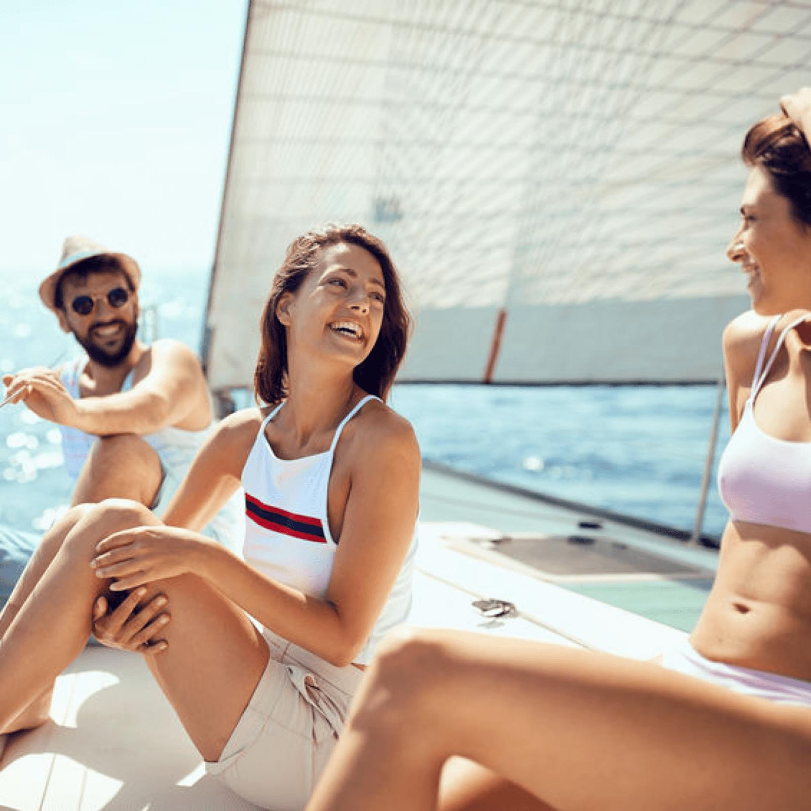 ZigZag Catamaran - Apres midi - 83