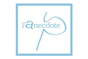 Zigzag catamaran - logo lanecdote- partenaire Arcachon