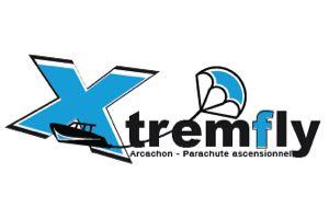 Zigzag catamaran - logo xtremfly- partenaire Arcachon
